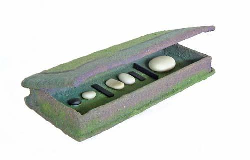 Caja Zen Verde