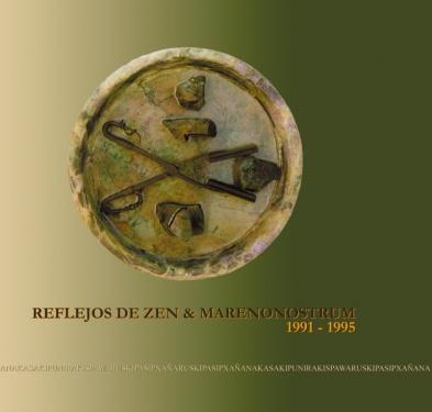 Reflejos de Zen & Marenonostrum.