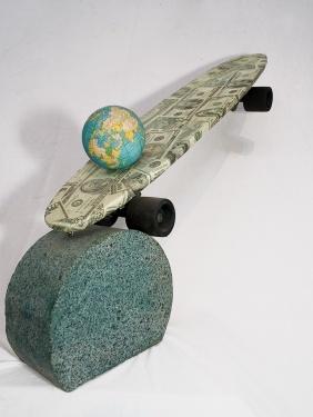 El mundo sobre ruedas 3