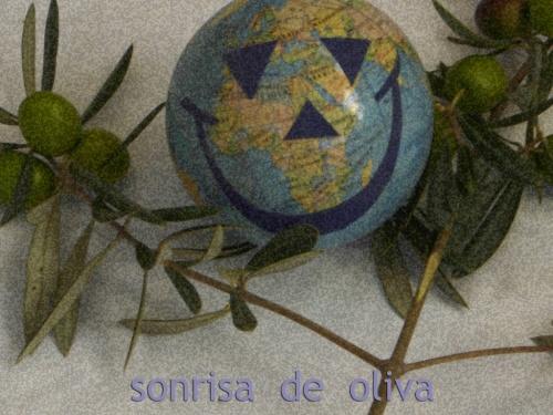 Sonrisa de oliva