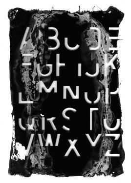 10.ANA PÉREZ.Alfabeto de cicatrices.