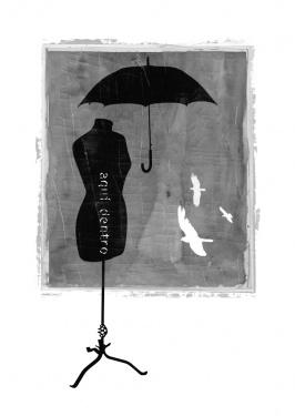 14.ESTELLE TALAVERA.Sobrevolando en paraguas